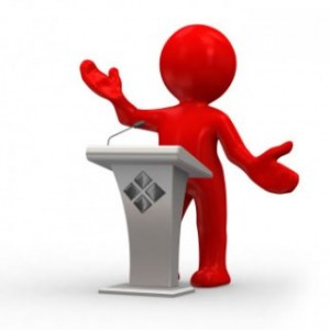 навчитися бути оратором
